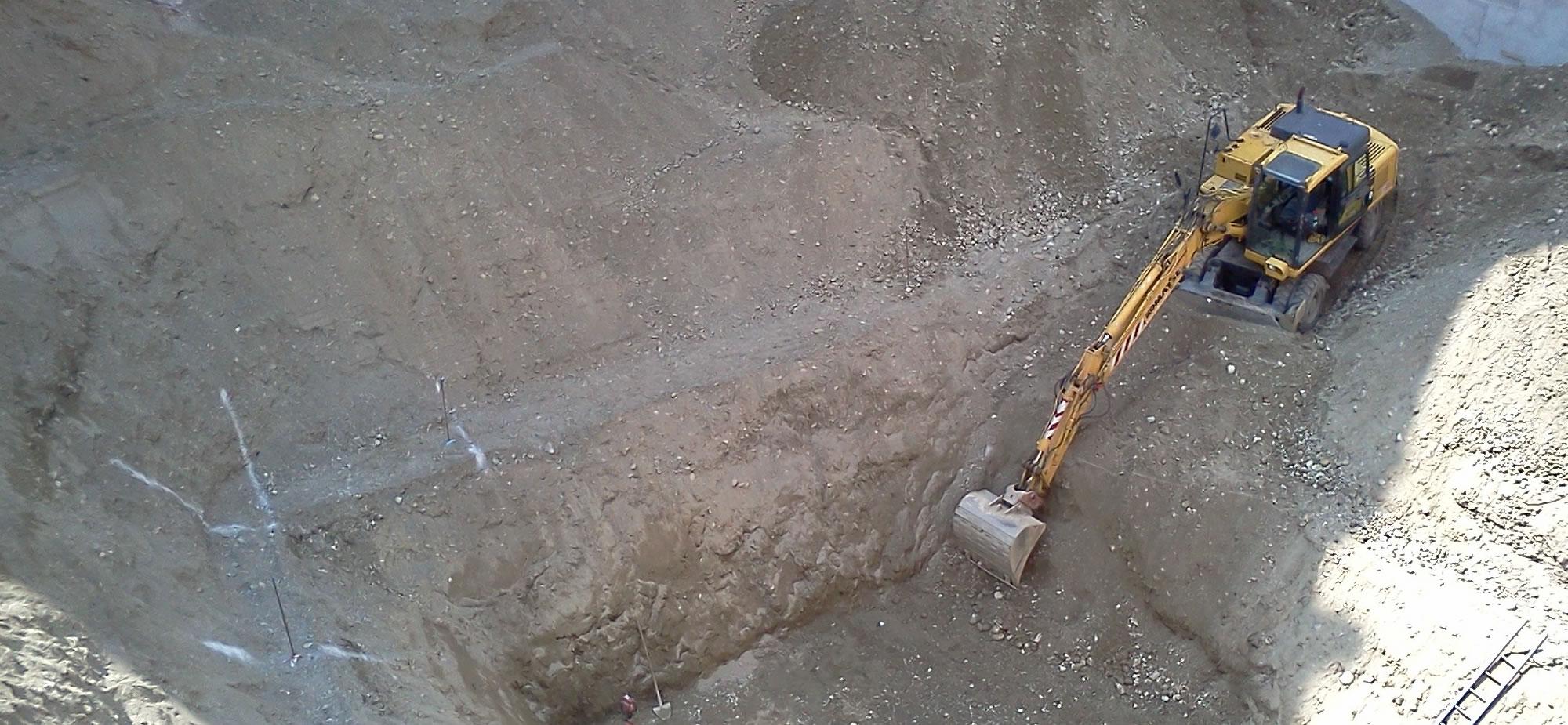 Viscavi-Demolizioni e scavi