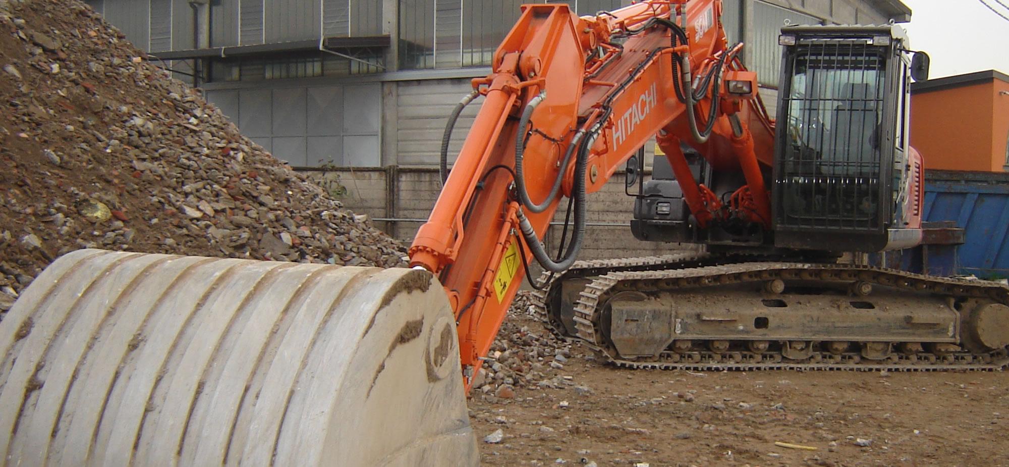 Viscavi Demolizioni e scavi